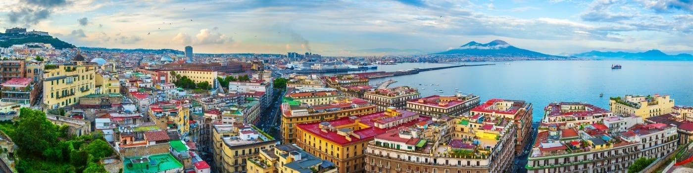 Naples_Italy_Oligo_Meeting