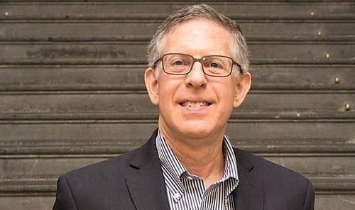 2017 Paper of the Year Award Winner: Richard Finkel, MD